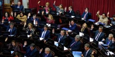 El Senado aprobó el pliego de Cundom como jefe del Ejército