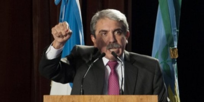 El Gobierno justificó el accionar de Gendarmería con la línea 60