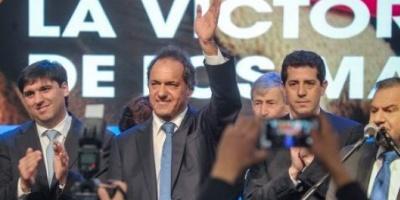 """Scioli: """"Me comprometo a seguir ampliando derechos y a más inclusión jubilatoria"""""""