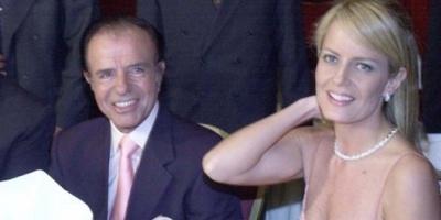 Imputaron a Menem y Bolocco por la venta del departamento a Fariña y Jelinek