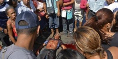 Venezuela: un muerto y 30 detenidos durante un saqueo al sur del país