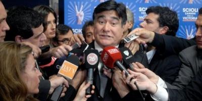 """Zannini: """"Este es el mejor gobierno de la historia de la Argentina"""""""