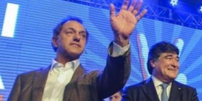 Scioli y Zannini realizarán este lunes un acto de campaña en Jujuy