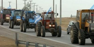 Con el aval de la Mesa de Enlace, ruralistas marchan el miércoles