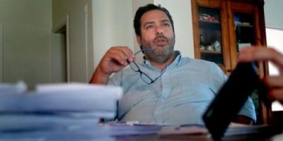El abogado de Diego Lagomarsino lo desligó de la muerte del fiscal Alberto Nisman