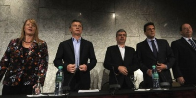 La oposición presiona para debatir un cambio del sistema electoral con miras a octubre