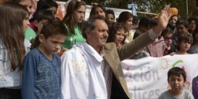 Scioli reivindicó el rol del Estado para continuar con las políticas de inclusión