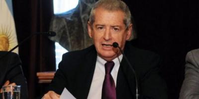"""Jorge Landau: """"Es surrealista hacer un cambio en el sistema electoral antes de octubre"""""""