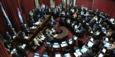 La ley de protección de fondos del sistema previsional será debatida en el plenario en septiembre