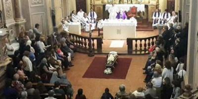 Córdoba: quemaron y ahorcaron a un sacerdote