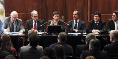 El Gobierno declaró el estado de emergencia agropecuaria en la provincia de Buenos Aires