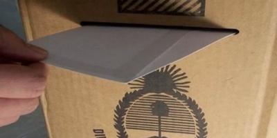 El Gobierno confirmó que el cronograma electoral se cumplirá como estaba previsto