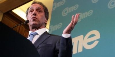 """Scioli: """"La clase media argentina es la que más ha crecido en América Latina"""""""