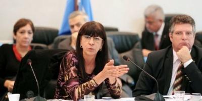 Conti pidió a la oposición unificar criterios para debatir cambios al sistema electoral