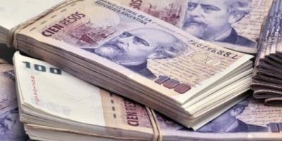 El Gobierno suma deudas de un millón de pesos por minuto
