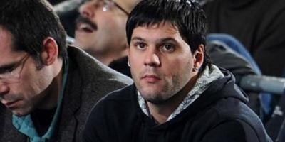 Detuvieron al hermano de Lionel Messi por tenencia ilegal de un arma de fuego