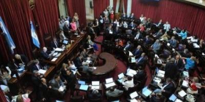 El proyecto sobre la resolución de la ONU contra los fondos buitre será tratado en el Senado el miércoles