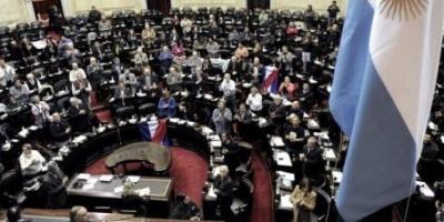 Diputados votará el proyecto de Presupuesto 2016, la prórroga de impuestos y emergencia económica