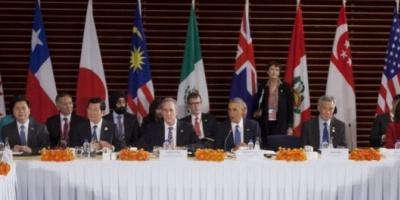 Estados Unidos y 11 países del Pacífico crearon la mayor zona de libre comercio del mundo