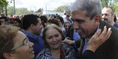 Aníbal anunció que el actual secretario de Agricultura de la Nación será su presidente del Banco Provincia