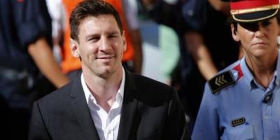 El comunicado oficial de Lionel Messi sobre la acusación por fraude fiscal
