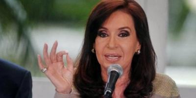 Cristina le ganó un juicio al Corriere Della Sera por una nota difamatoria