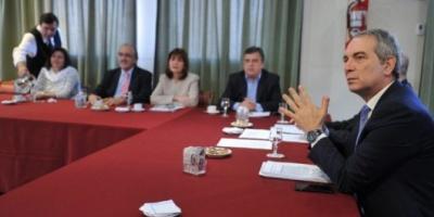 Ante opositores, el Gobierno prometió medidas para transparentar las elecciones
