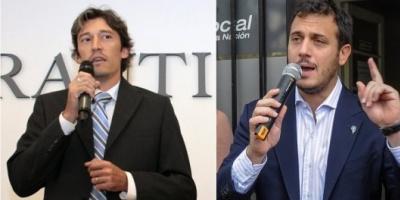 La Justicia frenó la asunción de dos dirigentes de La Cámpora en la Auditoría General