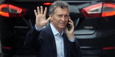 """Macri apuntará a acordar """"una transición cordial y coordinada"""" con Cristina"""