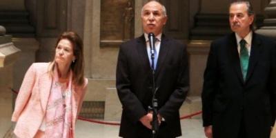 """Ricardo Lorenzetti: """"Ningún gobierno es dueño del Estado social y de los derechos humanos"""""""