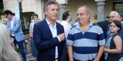 Mauricio Macri anunció que Hernán Lombardi estará a cargo de los medios públicos