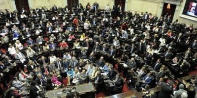 Diputados opositores piden que no se trate ningún tema sin consenso entre bloques