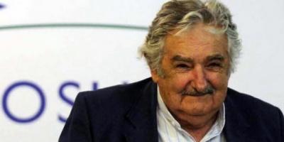"""José Mujica: """"Temo por la estabilidad institucional en Argentina"""""""