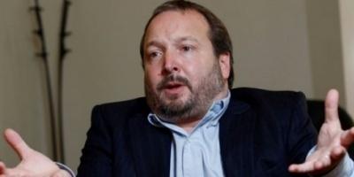 Martín Sabbatella dijo que no renunciará a la Afsca