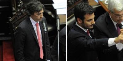 Otro fallo ordenó suspender la asunción de dos miembros de La Cámpora en la AGN