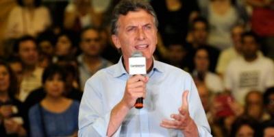 """Dólar hoy: Mauricio Macri dijo que """"no habrá gradualismo para unificar el tipo de cambio"""""""
