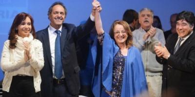 El radicalismo le pidió a la Corte Suprema que suspenda la asunción de Alicia Kirchner