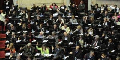 Pese al pedido de la oposición, mañana sesionará la Cámara de Diputados con 89 proyectos en la agenda