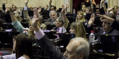 Diputados aprobó un paquete de proyectos que benefician a los trabajadores