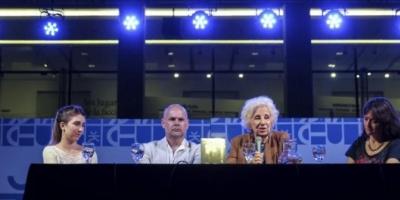 Carlotto pidió que Macri dé a conocer sus políticas de Derechos Humanos