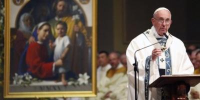 La agenda de Francisco en México incluye estados acorralados por el narcotráfico