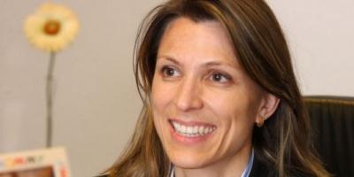 Isela Costantini será la nueva presidente de Aerolíneas Argentinas