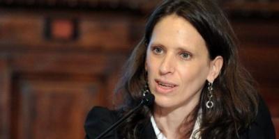 Cecilia Nahón dejó la embajada argentina en los Estados Unidos