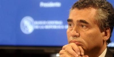 Alejandro Vanoli denunció que fue amenazado