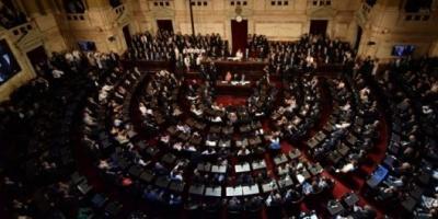 El oficialismo llama a sesiones extraordinarias en el Congreso para el jueves
