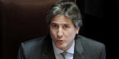 Oyarbide procesó a Amado Boudou por el presunto delito de recibir dádivas