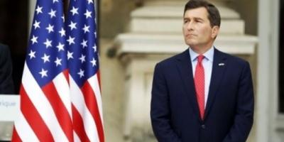 Un alto funcionario económico de los EEUU visita Argentina y Perú