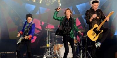 La Plata fue una fiesta por el show de los Rolling Stones