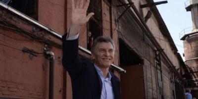 Macri suspendió su participación en el acto por el 203° aniversario del Combate de San Lorenzo