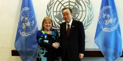 El secretario general de Naciones Unidas vendría a Argentina en julio